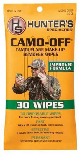 Hunters Specialties 00299 Camo-Off - 021291002993