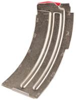 Savage 90008 .22LR & .17HM2 10rd Stainless Steel Magazine - 062654900082