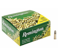 Remington Golden Bullet 22LR Bullets - (50/box) - 047700000503