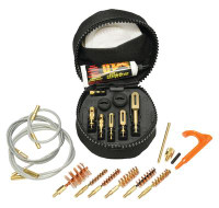 Tactical Cleaning System for .22/.270/.30/.38/.45 Caliber Rifles/Pistols 12/10 Gauge Shotguns - 014895007501
