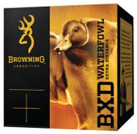 BXD Waterfowl Steel 12 Gauge 3 Inch 1450 FPS 1.25 Ounce BB Shot - 020892023130