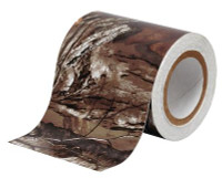 Gun and Bow Tape No Mar Reattree Xtra Camouflage - 021291073610