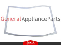 GE Hotpoint RCA Sears Refrigerator Door Gasket Seal AH296969 EA296969 PS296969