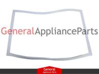 Whirlpool Sears Kenmore Freezer Refrigerator Door Gasket Seal 944925 2188446A