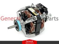 Whirlpool Kenmore Dryer Motor W10194250 299992 337099 337100 3388209 3388234