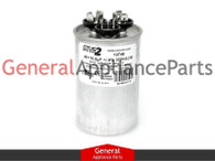 Whirlpool Air Conditioner Capacitor 40 10 UF 370 VAC 1180113 1186507 MRP220054