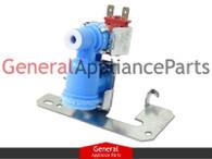 GE Ice Machine Water Inlet Solenoid Valve WR57X10033