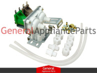 Whirlpool Kenmore Water Valve GVI901 GVI1002 GVI-901 GVI-1002 876070 850733 8216