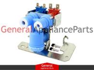 GE Refrigerator Water Valve WR57X10018E WR57X10018 WR57X0119 WR57X0111 WR57X0104