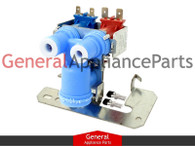 Frigidaire Refrigerator Water Inlet Solenoid Valve 5304406661 5304406349