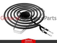 "Universal Electric Range Cooktop Stove 8"" Heavy Duty Surface Burner Element HTEA 013 11933"