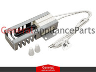 GE Hotpoint Kenmore Gas Oven Flat Ignitor Igniter WB16K10035 WB16K29 WB16K0029