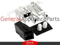 GE Hotpoint General Electric Range Top Burner Terminal Receptacle Kit WB17X5091