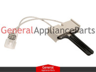 GE General Electric Hotpoint Dryer Flat Ceramic Igniter Ignitor Glow Bar WE4X843