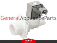 Bosch Thermador Gaggenau Washing Machine Washer Hot Water Inlet Valve WIVA006