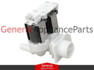 Bosch Thermador Gaggenau Washing Machine Washer Cold Water Inlet Valve WIVA007