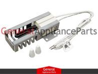 Bosch Thermador Gaggenau Gas Range Oven Flat Ignitor Igniter 487154 08-04-051