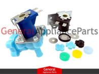 Bosch Thermador Gaggenau Dishwasher Water Valve 414591 01-33-832 01-32-826