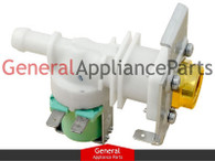 Bosch Thermador Gaggenau Dishwasher Water Inlet Valve Assembly 425458 888009