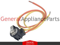 GE General Electric Hotpoint Refrigerator Defrost Thermostat AH303445 EA303445
