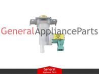 Bosch Thermador Gaggenau Dishwasher Inlet Water Valve Access AP4927070 ER622058