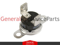 Frigidaire Electrolux Crosley Dryer Thermal Fuse Limit Switch 146062-000 1489053