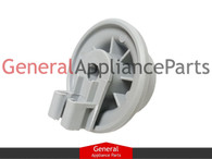 Bosch Thermador Gaggenau Dishwasher Lower Rack Roller Wheel PS3477735 PS8727387