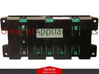 Frigidaire Electrolux ES105 Oven Range Stove Clock Timer Control Board 316455420