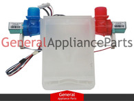 Admiral Amana Estate Washing Machine Inlet Water Valve W10683603 W10423125