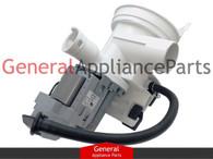 Bosch Thermador Gaggenau 'Washer Washing Machine Drain Pump AP3764202 PS3465693