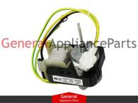216934100 216914200 297309000 - Frigidaire Electrolux Refrigerator Freezer Motor