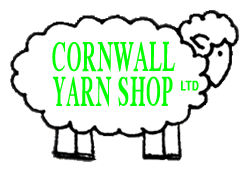 Cornwall Yarn Shop Logo
