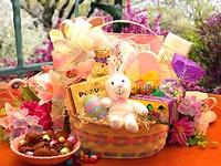 Easter Extravaganza Easter Gift Basket