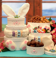 Peter's Easter Sweets Tower