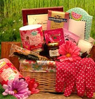 I Love You Mom! Gift Set