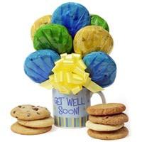 Get Well Soon Cookie Mug