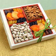 Sweet Harvest Fruit & Nuts