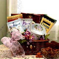 Tea Enlightenments Gift Chest