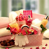 Heavenly Retreat Bath & Body   Rituals Gift Set