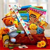Get Well Soon My Friend Get Well Hamper
