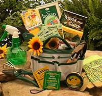 The Weekend Gardener Tote