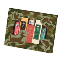 The Outdoorsman Gift pack