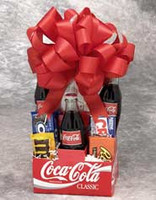 Old Time Coke Pack