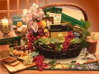 The Kosher Gourmet Gift Basket