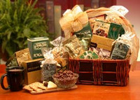 A Lasting Impression Thank You Gift Basket