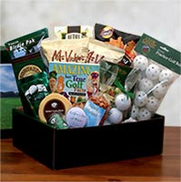 Golfer Lovers Gift pack