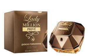 Paco Rabanne Lady Million Prive, EDP, 80 ml