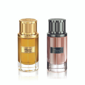 Chopard Duo - Oud Maliki & Rose Malaki, EDP, 2 x 80 ml