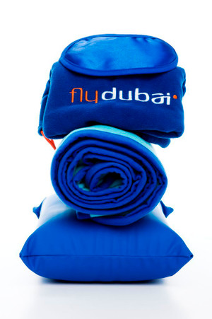 flydubai Sleep Set