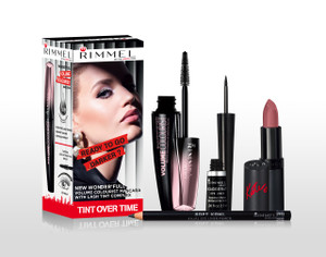 Volume Colourist Mascara Set Rimmel